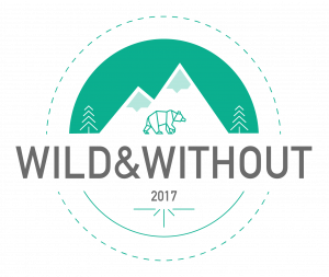Wild & without logo